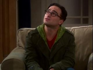The Big Bang Theory: Save The Day