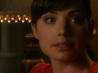 Smallville: Anchors Up