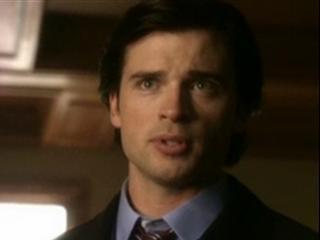 Smallville: Stop Whispering