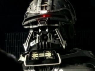 Caprica: Interacting With Cylons
