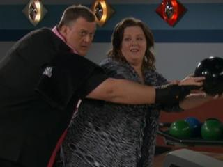 Mike & Molly: Clip 1