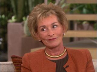 The Talk: Judge Judy