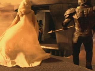 The Chronicles Of Riddick (Trailer 1)