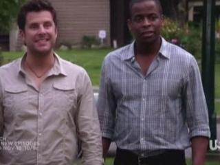 Psych: Guest Stars