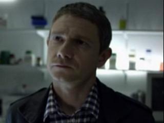 Sherlock: Season 1 (Trailer 1)