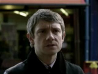 Sherlock: Season One (Clip 10)