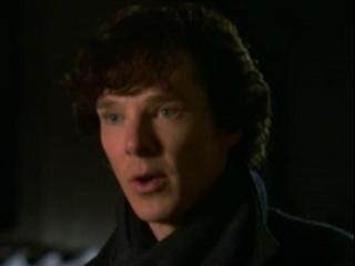 Sherlock: Clip 12
