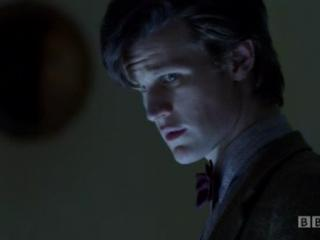 Doctor Who: Clip 1