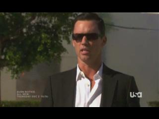 Burn Notice: Brotherly Love