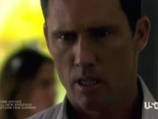 Burn Notice: Returns This Summer
