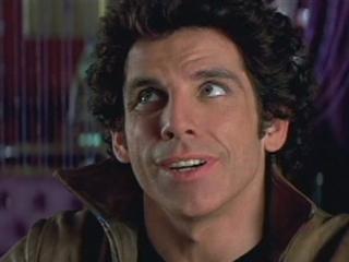 Starsky & Hutch Scene: I Am An Urban Informant