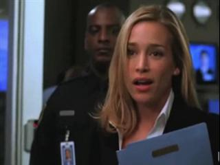 Covert Affairs: Congratulations To Piper Perabo On Her Golden Globe Nomination!