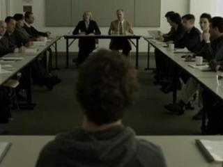The Social Network (Blu-Ray/DVD Trailer)