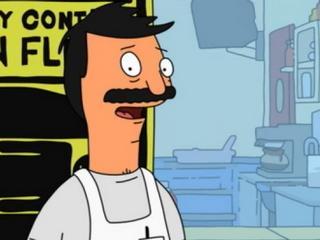 Bob's Burgers: Meet The Characters: Bob