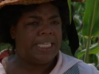 The Color Purple: Fight My Whole Life