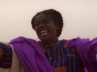 The Color Purple: Reunited