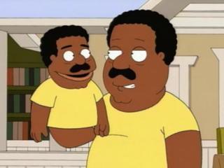 The Cleveland Show: Season 2 (Like A Boss January 23 Clip 2)