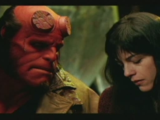 Hellboy Scene: I'm Learning Where It Comes From