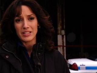 The Chicago Code: Jennifer Beals Character Intro
