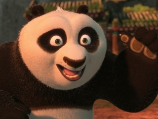 Kung Fu Panda 2: Rock You (Tv Spot)