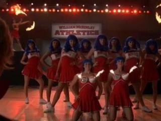 Glee: California Gurls