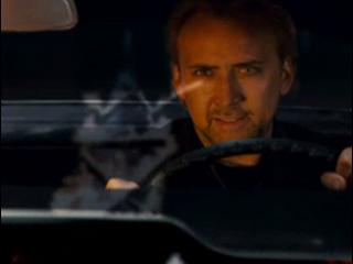 Drive Angry 3D (Big Game Tv Spot)