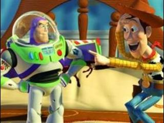 Toy Story 3 (French)