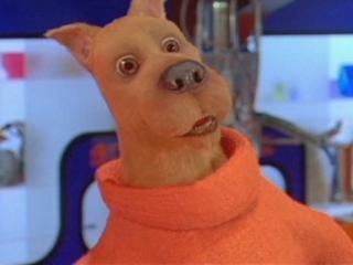 Scooby-Doo 2 Scene: Image Is Everything