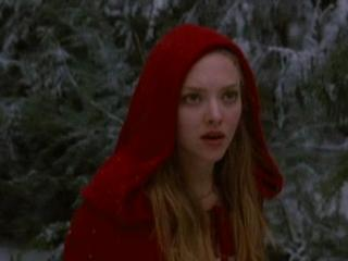 Red Riding Hood: Don't Come Near Me