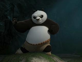 Kung Fu Panda 2 (Trailer 1)