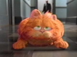 Garfield The Movie Trailer 2004 Video Detective