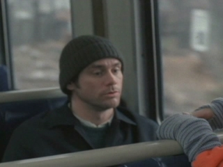 Eternal Sunshine Of The Spotless Mind Movie Trailer and