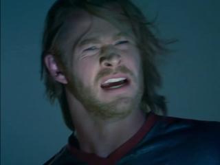 Thor: Taser