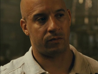 Fast Five: Dom And Brian Break The Job Down For The Crew