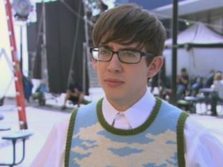 Glee: If I Were A Diva