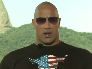 Fast Five: Imax Experience