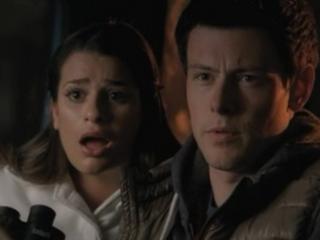 Glee: Behind The Glee