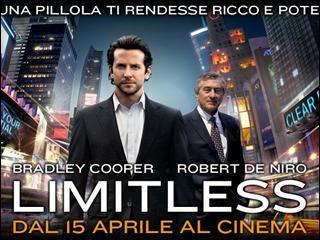 Limitless (Italian)