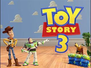 Toy Story 3 (Italian)