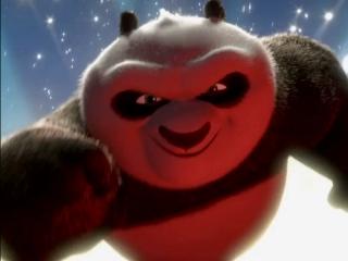 Kung Fu Panda 2: Outtakes (TV Spot)
