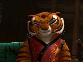 Kung Fu Panda 2: Dumpling Warrior