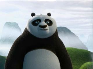 Kung Fu Panda 2: Inner Peace