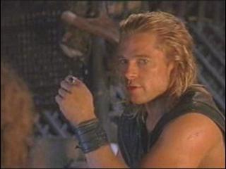 Troy Scene: I've Known Men Like You