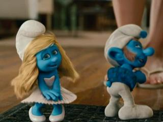 The Smurfs (Trailer 2)