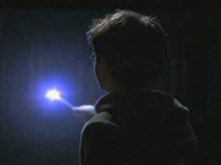 Harry Potter And The Prisoner Of Azkaban Scene: Mischief Managed