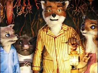 Fantastic Mr. Fox (French)