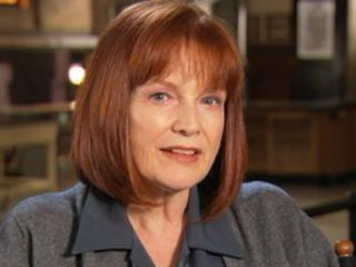 Fringe: Fans Ask Blair Brown