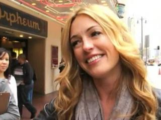So You Think You Can Dance: L.A. Auditions With Cat Deeley