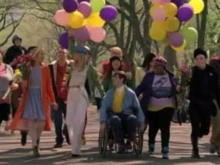 Glee: New York