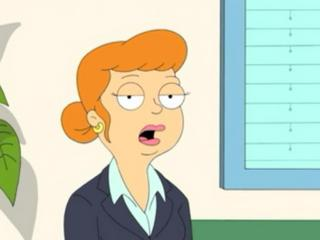 American Dad!: Deleted Scene